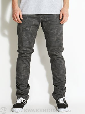 Nike SB Fremont Camo Pants Dark Grey 30