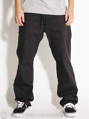 Nike P Rod Hawthorne Pants Black 34