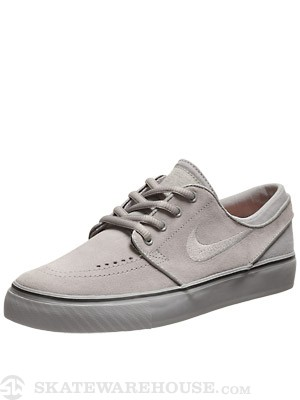Nike SB Kids Janoski Shoes  Medium Grey