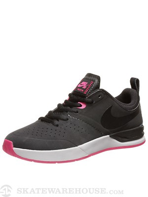Nike SB Project BA Shoes  Black/Pink Foil/Grey/Black