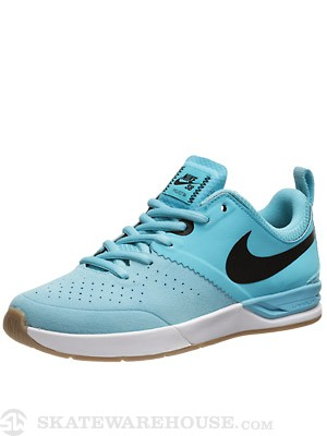 Nike SB Project BA Shoes  Gamma Blue/White/Light Brown