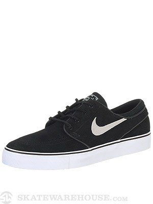 Nike SB Janoski Shoes Black/Black