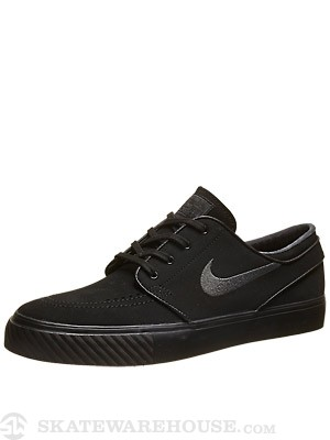Nike SB Janoski Shoes  Black/Anthracite