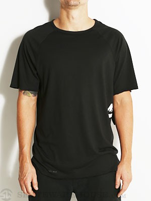 Nike SB Skyline Crew Tee Black MD