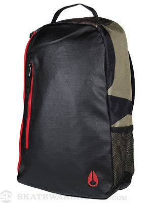 Nixon Arch II Backpack Camo