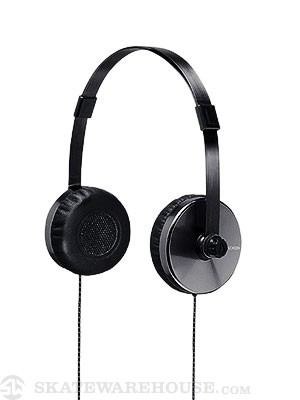 Nixon Apollo Headphones All Black