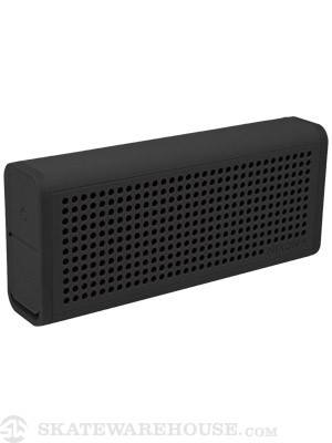 Nixon The Blaster Portable Wireless Speaker All Black
