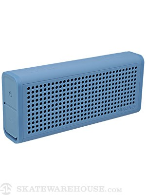 Nixon The Blaster Portable Wireless Speaker Marina Blue