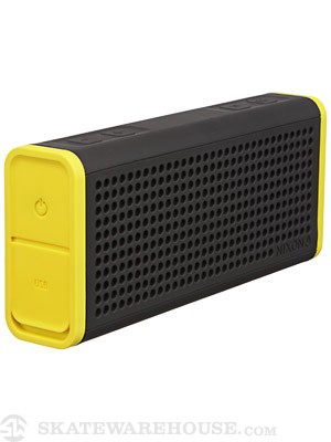 Nixon The Blaster Portable Wireless Speaker  Slate