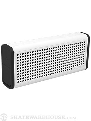 Nixon The Blaster Portable Wireless Speaker White/Black