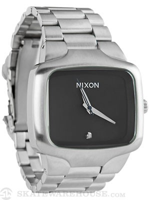 Nixon The Big Player Watch  Black