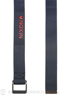 Nixon Cinch Belt Navy Adjustable