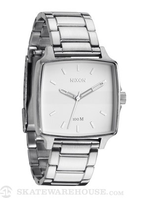 Nixon The Cruiser Watch  White