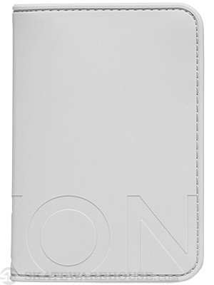 Nixon Full Time Card Wallet Grey