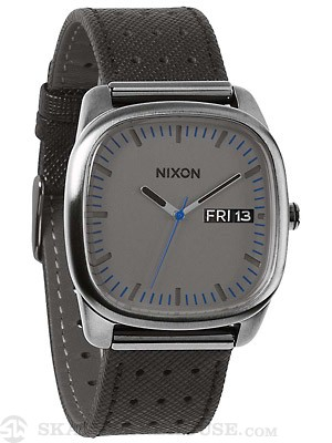 Nixon The Identity Watch  Black/Gunmetal