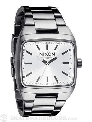 Nixon The Manual II Watch  White