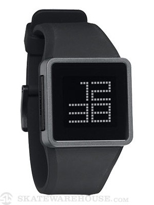 Nixon The Newton Digital Watch  Black/Gray