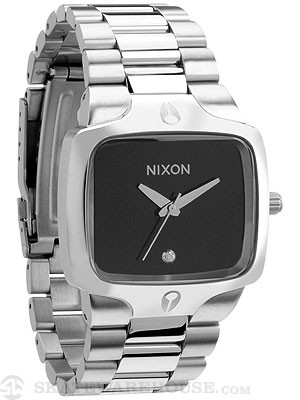 Nixon The Player Watch  Black