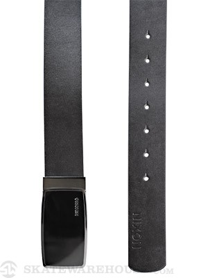 Nixon Roto Flip Belt Black/White Small