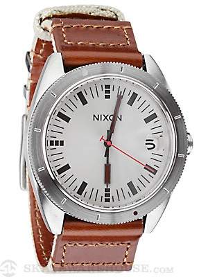 Nixon The Rover Watch  Sand/Saddle