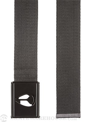 Nixon Spy Belt Black XS/SM