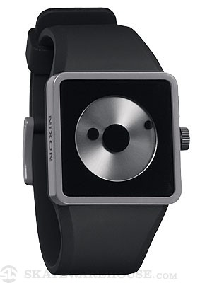 Nixon The Newton Watch  Black/Gray