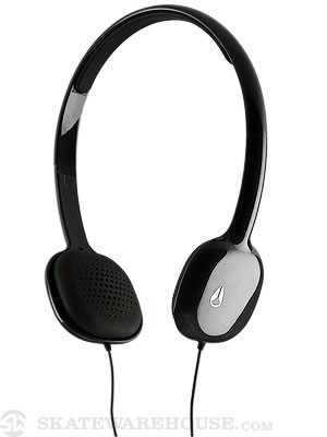 Nixon The Loop Headphones Black