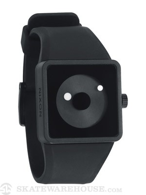 Nixon The Newton Watch  Black/White