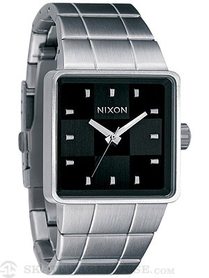 Nixon The Quatro Watch Black