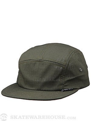 Official Cardiel Stockton & Post Hat Olive