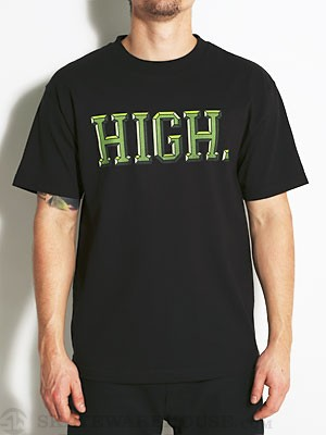Odd Future Domo High University Tee Black SM