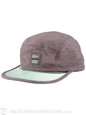 Official Janoski Camp Brooklyn Hat Chambray