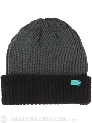 Official Onofre Beanie Grey/Black