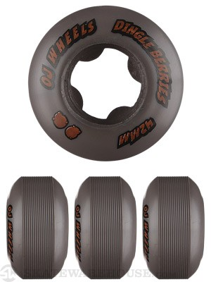 OJ Dingle Berries 100a Wheels