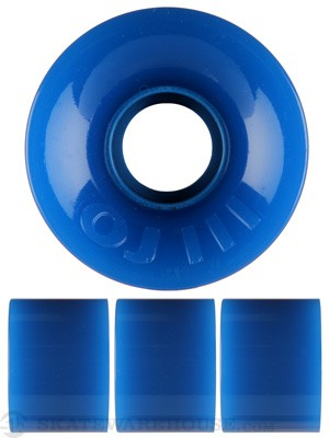 OJ Hot Juice Mini Blue Wheels