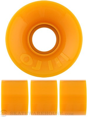 OJ Hot Juice Mini Orange Wheels