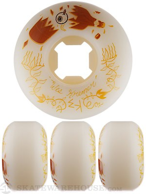 OJ Kremer Beer Trippin' Pro 101a Wheels 52mm