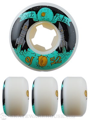 OJ Lost Nukes by Sam Hitz 101a Wheels