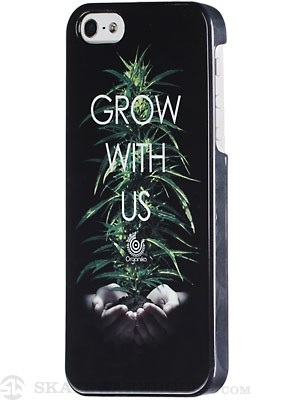 Organika Grow iPhone 5/5s Case
