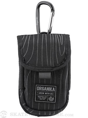 Organika Tree Ring Media Case