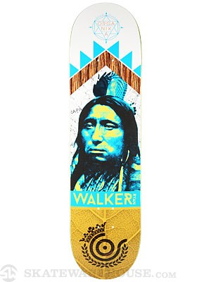 Organika Walker Homeland Deck  8.1 x 32