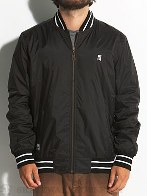 Omit Dugout Jacket Black XL