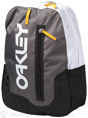 Oakley B1-B Backpack White