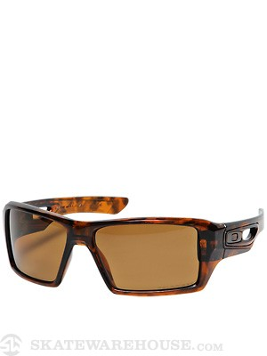 Oakley Eyepatch 2.0 Tortoise/Bronze Polarized