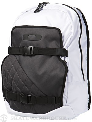 Oakley Streetman 2.0 Backpack White
