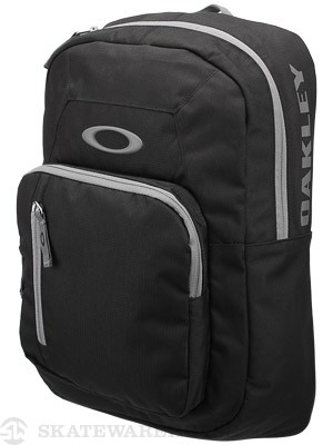 Oakley Works Backpack Black