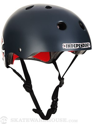 The Classic Skateboard Helmet Independent XS