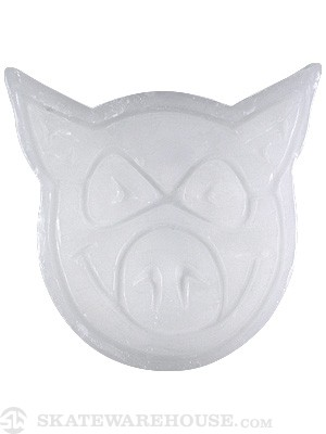 Pig Neon White Curb Wax