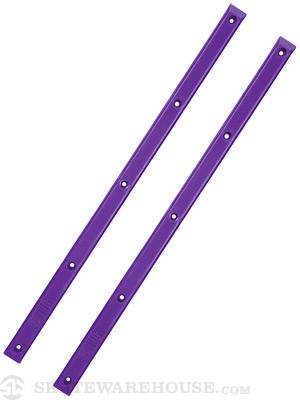 Pig Rails Neon Purple