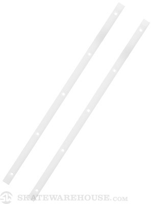 Powell Rib Bones Rails White 14.5